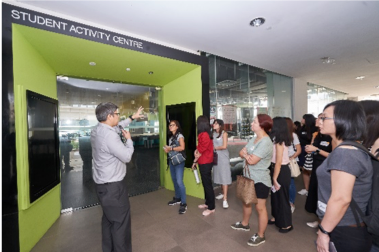 ite shared facilities